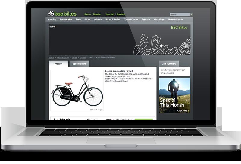 BSC Bikes