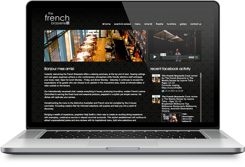 The French Brasserie