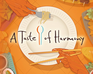 A Taste of Harmony 2013