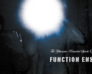 Function Album Artwork