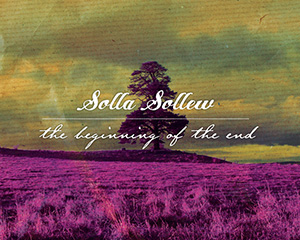 Solla Sollew Album Artwork