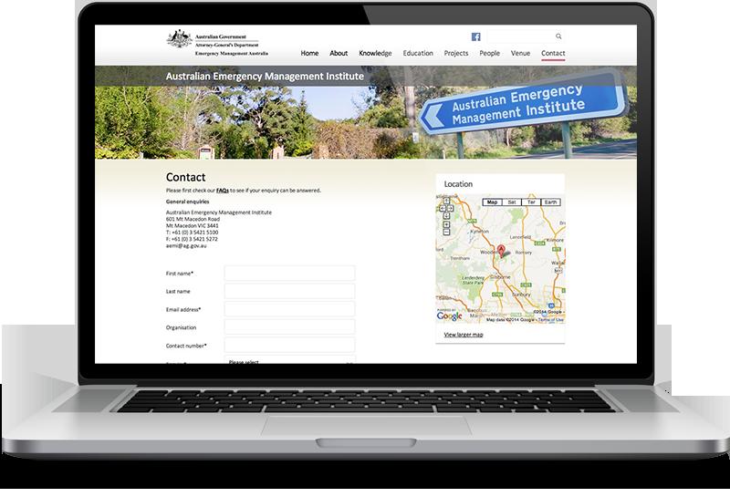 Australian Emergency Management Institute