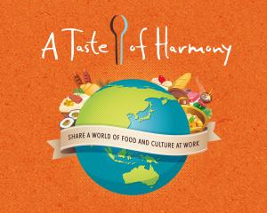 A Taste of Harmony 2014