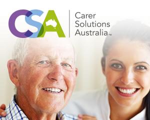 Carer Solutions Australia