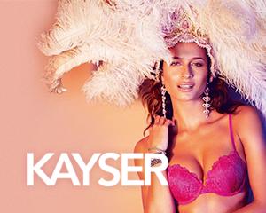 Kayser Lingerie