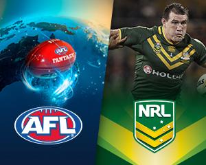 AFL & NRL