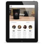 Moto Bean win bronze at Australian International Coffee Awards and new responsive e-commerce site launched