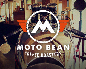 Moto Bean Coffee Roasters