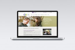 Carer Solutions Australia Design