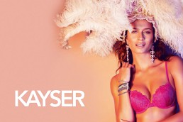 Kayser Lingerie Design