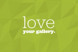 Love Your Gallery Design