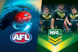 AFL NRL Design