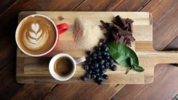 Moto Bean Coffee Award