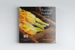 Harvest Festival Design